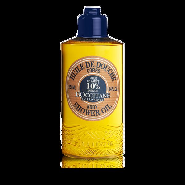 Shea Shower Oil