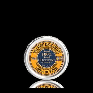 100% Organic Shea Butter