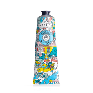 Shea Hand Cream x OMY Hand Cream – Limited Edition