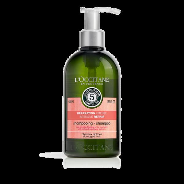 Aromachologie Intense Repairing Shampoo, 500ml