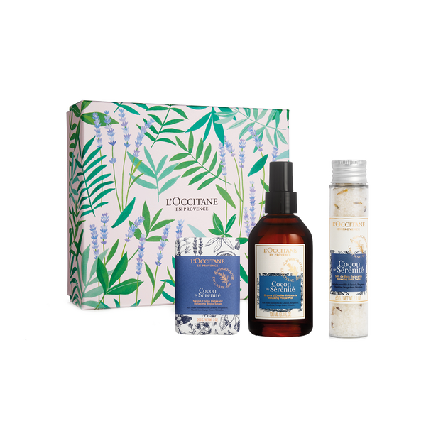 Aromachologie Collection Gift Set