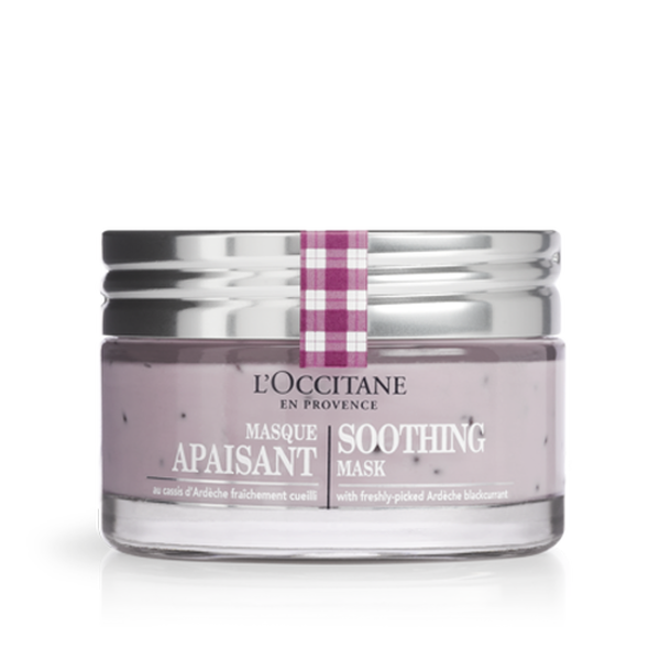 Soothing Face Mask, 75ml