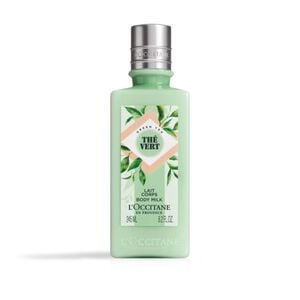 Green Tea Body Milk
