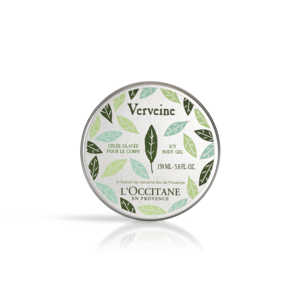 Verbena Cooling Body Gel