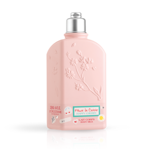 Happy Cherry Body Milk – Limited Edition