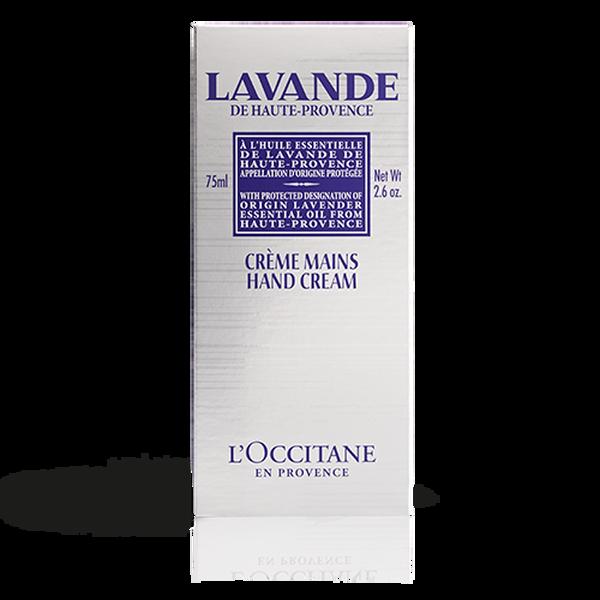 Lavender Hand Cream, 75ml