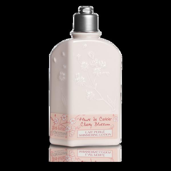 Cherry Blossom Body Lotion, 250ml