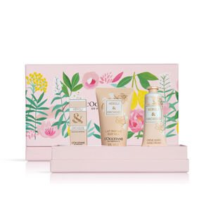 Néroli & Orchidée Travel Gift Set