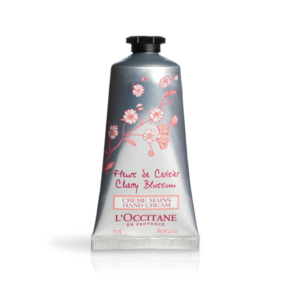Cherry Blossom Hand Cream