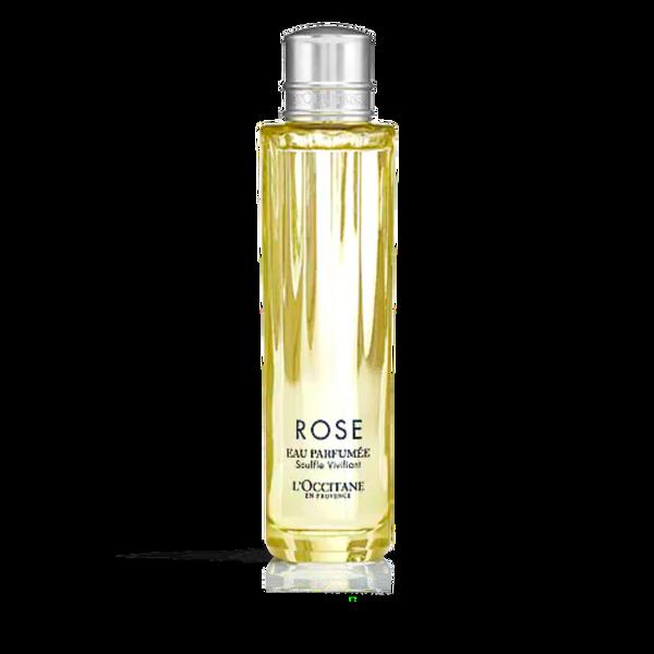 Burst Of Vitality Rose Fragranced Water