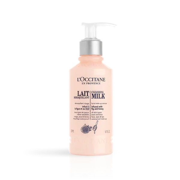 Cleansing Milk Make-up Remover