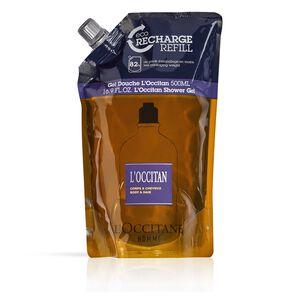 L'Occitan Shower Gel Refill