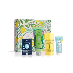 Feel Refreshed Gift Set