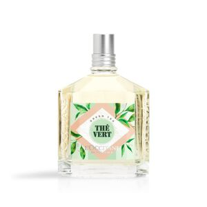 Green Tea Eau De Toilette