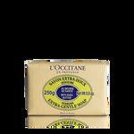 Shea Butter Extra Gentle Soap - Verbena, 250g