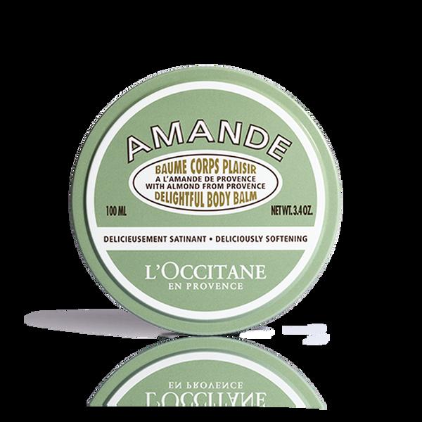Almond Delightful Body Balm