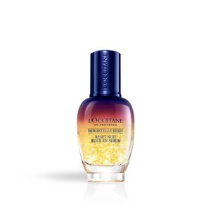 Immortelle Overnight Reset Serum