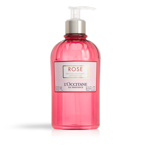 Rose Shower Gel