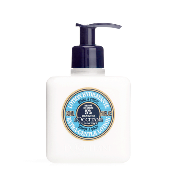 Shea Hand and Body Lotion