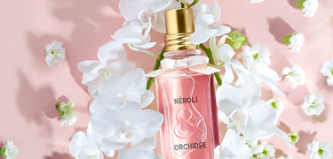Neroli & Orchidee Collection