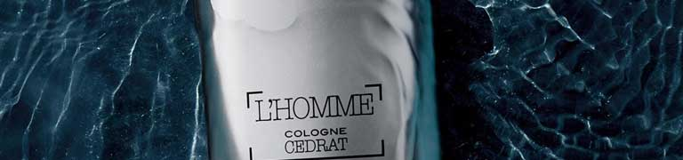 L'homme Cologne Cedrat Collection