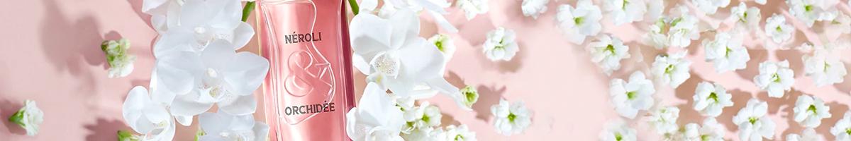Neroli & Orchidee Collection