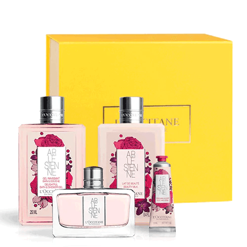 Graceful Arlésienne Gift Set